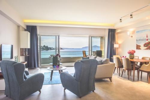Marina Art Hotel